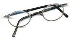 Wenn Sie eine Brille haben, oder eine bräuchten, was für eine?