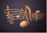 Was hören Sie für Musik?