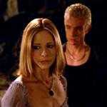 In der Episode Im Chaos der Gefühle/Entropy sagt Buffy Spike das sie ihn nur benutzt.