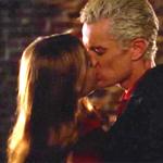 """Am Ende von """"Once more with feeling"""" haben die beiden sich zum ersten Mal geküsst."""