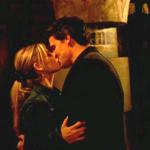 Nachdem sie mit Spike Schluss gemacht hat, hat sie keinen anderen geküsst. (Außer Angel).