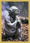 Wie lange hat Yoda Jedi ausgebildet?