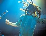 Wie hieß Bob Marley in Wirklichkeit?