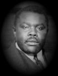 """Wer war """"Marcus Garvey""""(Bild)?"""