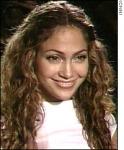 Wie sind die Namen von Jennifer Lopez?