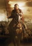Wo ist Aragorn aufgewachsen?