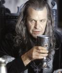 Was wünschte Denethor, der Thronwärter von Gondor?