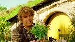 Wird Sams Wunsch einen eigenen kleinen Garten zu bekommen war?