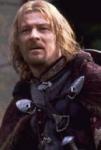 Warum versuchte Boromir Frodo den Ring abzunehmen?