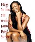 Das Jamelia Quiz!