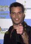 Das Ricky Martin Quiz