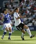 Frauenfußball- Wie gut kennst du Inka Grings?