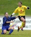 Mit welchem Bundesliga-Trainer hatte sie Anfang 2005 angeblich eine Affäre?