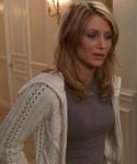 Wegen was schließt sich Kirsten im Schrank ein?