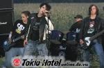 Jetzt mal ne leichte Frage: Wie alt sind Tokio Hotel zusammen (nach dem 1.9. )