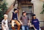 Wie hiessen Tokio Hotel früher?