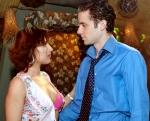 Wie erfährt Yvonne dass Max sie liebt?