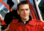 Wen spielte Wolfgang Krewe in Medicopter 117-Jedes Leben zählt?