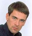 In welcher Serie spielt Wolfgang den Kriminalkommissar Alex Bonhoff?