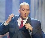 Eine ganz leichte Frage zum einstimmen: Wie heißt Rapstar Eminem wirklich?
