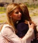 Was waren Buffy's letzte Worte an Dawn, bevor sie (Buffy)ins Portal sprang?