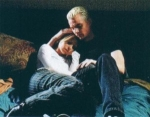 """Immer noch Staffel 7. """"The Chosen""""/""""Das Ende der Zeit"""" Teil 2:Die einfachste, aber traurigste Frage von allen:Was sind Buffys letz"""