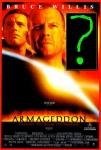 Wer fehlt auf dem Bild vom Film Armageddon?