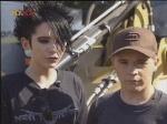 Weißt du alles über Gustav Schäfer von Tokio Hotel?