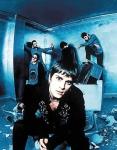 Wie hieß die Band, in der Rob, Paul und Brian vor Matchbox twenty spielten?