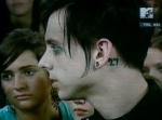 """Billy Martin hat sich als neuestes Tattoo """"27"""" hinter das linke Ohr stechen lassen!"""