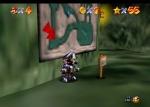 Was kann Mario mit der Titanenkappe nicht?
