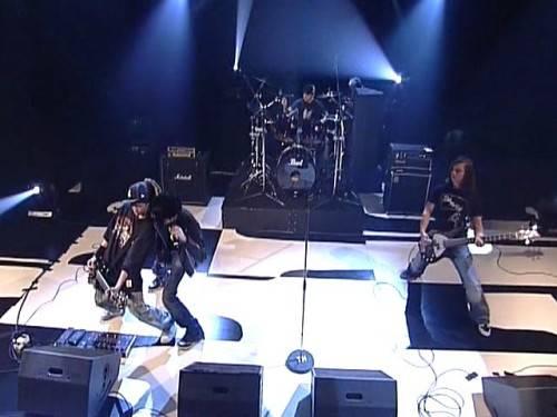 Testedich De Tokio Hotel Kreisch