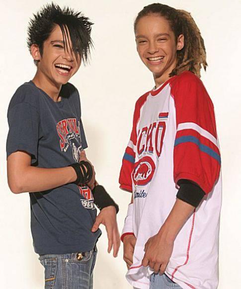 Bist Du Der Gr 246 223 Te Tokio Hotel Fan