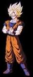 Wie heißt die Fusion von Son-Goku und Vegeta?