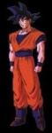 Wie heißen die Kinder von Son-Goku?