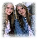 Kennst du die Olsen Twins?