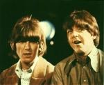 Wie hiess die Halle in Japan, in der die Beatles 1966 spielten und von der es hiess, sie würden sie entehren?