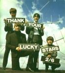 Welches ist eigentlich der erste Nummer-1 Hit, den die Beatles gelandet haben?