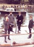 Was dachten die Beatles, als Stu Sutcliffe starb?