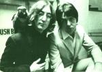 Was taten die Beatles, als sie eigentlich zu den Aufnahmen der deutsch gesungenen Lieder auftauchen sollten?