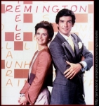 Remington Steele Fan!