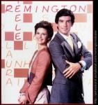 Remington Steele Fan!