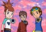 Wie viele Tracks hat der Soundtrack zu Digimon Tamers? (Natürlich die Deutsche Version)!