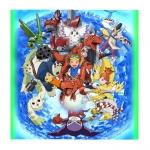 An welchem Datum spielte die erste Folge von Digimon Tamers?