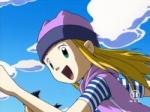 In wen ist Zoe (Digimon Frontier) verliebt?