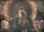 """In """"Spiel mit dem Feuer"""" muss Buffy Angel töten, weil er böse ist."""