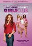 Weisst du alles über den Film Girls Club - Vorsicht bissig mit Lindsay Lohan?