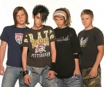 Tokio Hotel Quiz