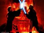 Wer wurde von Anakin getötet?