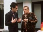 In welchem Verhältnis ist King of Queens-Star Jerry Stiller mit Schauspieler Ben Stiller verwandt?